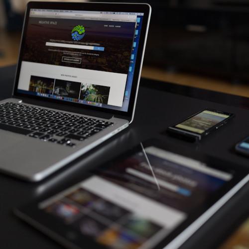 Desarrollo de apps para web y móvil